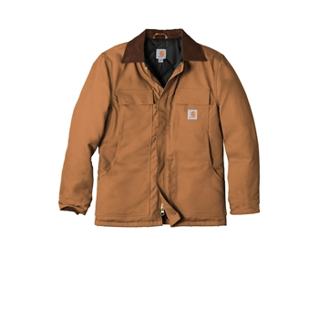 Carhartt Duck Traditional Coat - Tall Sizes