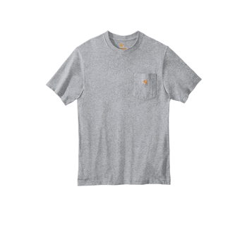 Carhartt Workwear Pocket Short Sleeve T-Shirt - Tall Sizes