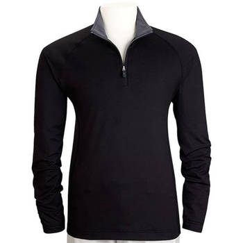 Fairway & Greene Men's New School 1/4 Zip