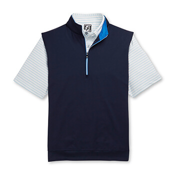 Foot Joy Men's Jersey Pullover Vest