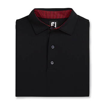 Foot Joy Men's ProDry Performance Lisle Polo