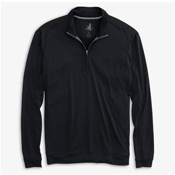 Johnnie-O Men's Flex 1/4 Zip Pullover