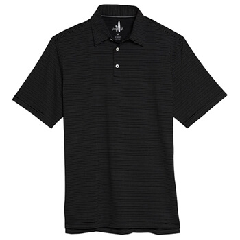 Johnnie-O Men's Albatross Striped Polo