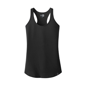 New Era ® Ladies Heritage Blend Racerback Tank