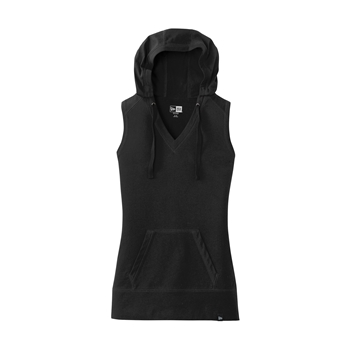 New Era ® Ladies Heritage Blend Hoodie Tank