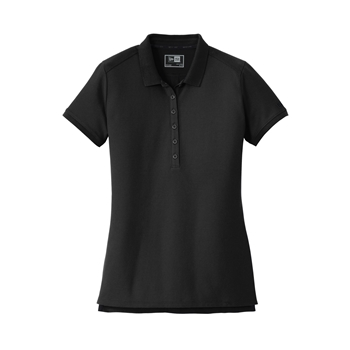New Era ® Ladies Venue Home Plate Polo