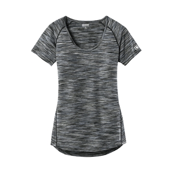 OGIO ® ENDURANCE Ladies Verge Scoop Neck
