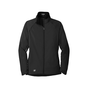 OGIO® ENDURANCE Ladies Trainer Jacket