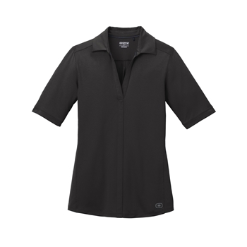 OGIO® Ladies Linear Polo
