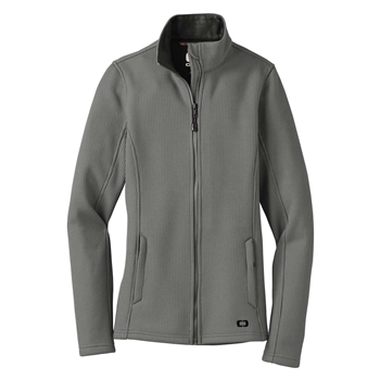 OGIO ® Ladies Grit Fleece Jacket
