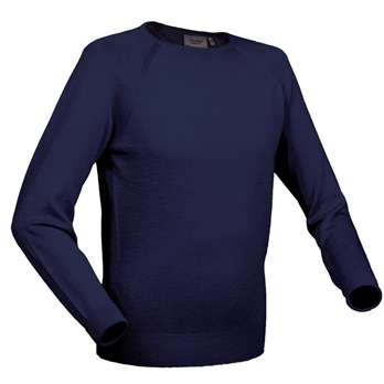 Men's Glenbrae Merino Crew Neck Sweater