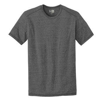 New Era ® Tri-Blend Performance Crew Tee