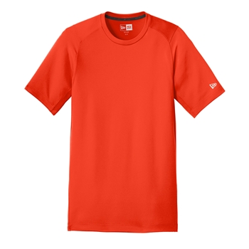 New Era ® Series Performance Crew Tee