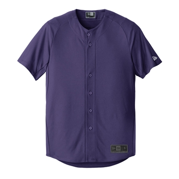 New Era ® Diamond Era Full-Button Jersey