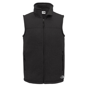 The North Face Men's Sweater Fleece Vest