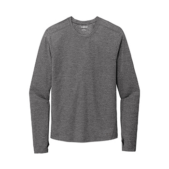 OGIO Men's Mesh Long Sleeve Tee