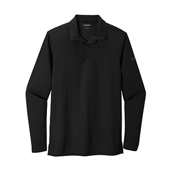 OGIO Men's Caliber 2.0 Long Sleeve Polo