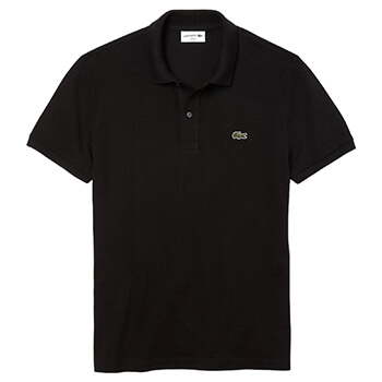 Lacoste Men's Petit Pique Slim Fit Polo Shirt