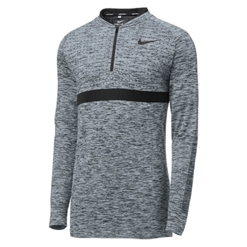 NEW! Limited Edition Nike Seamless 1/2-Zip Cover-Up