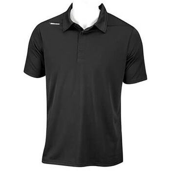 Bauer Men's Short Sleeve Polo