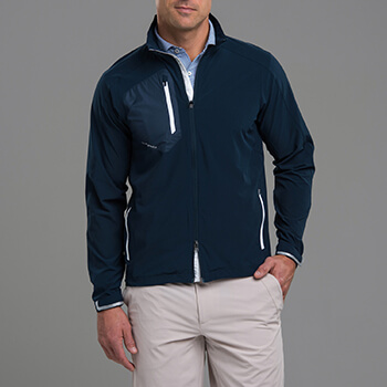 Zero Restriction Men's Z700 Full Zip Jacket