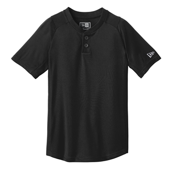 New Era ® Youth Diamond Era 2-Button Jersey