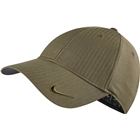 Nike Women's Heritage 86 Cap - Medium Olive