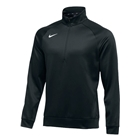 Nike Men's Therma 1/4 Zip - Black