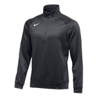 Nike Men's Therma 1/4 Zip - Anthracite