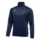 Nike Men's Therma 1/4 Zip - College Navy