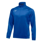 Nike Men's Therma 1/4 Zip - Game Royal