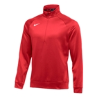 Nike Men's Therma 1/4 Zip - Scarlet