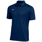 Nike Men's Dry Franchise Polo  - College Navy