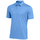 Nike Men's Dry Franchise Polo  - Valor Blue