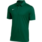 Nike Men's Dry Franchise Polo  - Gorge Green