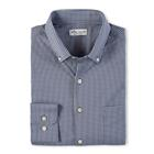 Peter Millar Men's Mimi Performance Sport Shirt - Navy