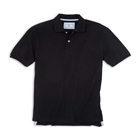 Southern Tide Men's Gameday SkipJack Polo - Black