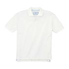 Southern Tide Men's Gameday SkipJack Polo - Classic White