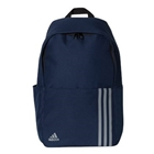Adidas 18L 3-Stripes Backpack - Navy