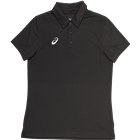 ASICS Men's Gradient Hex Polo - Black