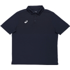 ASICS Men's Gradient Hex Polo - Navy