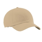 Nike Unisex Team Campus Hat - Khaki