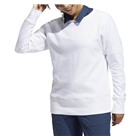 Adidas Women's Go-to Sweatshirt - White