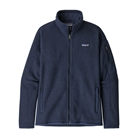 Patagonia Women's Better Sweater Jacket - New Navy
