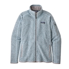 Patagonia Women's Better Sweater Jacket - Hawthorne Blue
