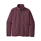 Patagonia Women's Better Sweater Jacket - Light Balsamic