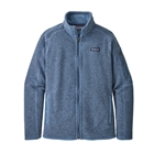 Patagonia Women's Better Sweater Jacket - Wooly Blue