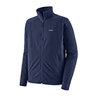 Patagonia Men's R1 TechFace Jacket - Classic Navy
