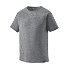 Patagonia Men's Capilene Cool Lightweight Shirt - Forge Grey