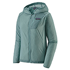 Patagonia Women's Houdini Jacket - Big Sky Blue